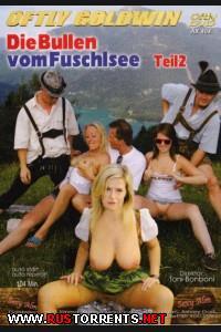 Быки из Fuschlsee #2 | Die Bullen Vom Fuschlsee #2
