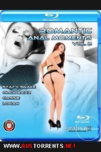 Романтические Анальные Моменты #2 | Romantic Anal Moments #2