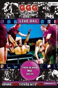 Живое 41: Так работает студия John Thompson | GGG - Live 41: So Arbeitet John Thompson