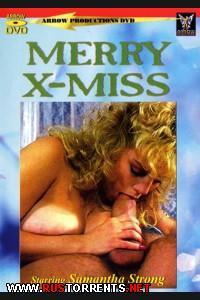 Мисс веселое рождество | Merry X-Miss