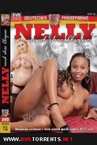 Нелли и её клика | Nelly und Ihre Clique