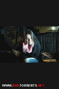 Молодая девочка отдалась водиле в такси!   [FakeTaxi.com] Vanessa (E92)