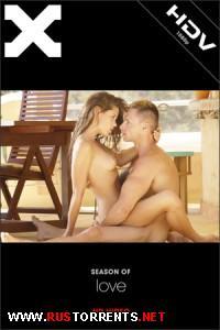 X-Art.com - Caprice - Сезон Любви | X-Art.com - Caprice - Season of Love