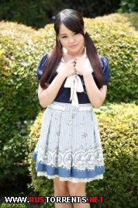 Risa Omomo - Forbidden LOVE / Запрещённая любовь к маленькой лолите |