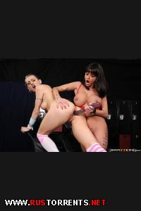 Joslyn James, Natasha Starr | Working That Pussy Out