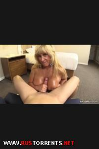 50-ти летняя развратница любит потрахаться! | [MomPov.com] Zena (50 year old freaky cougar loves sex / E196 / 23-01-2014)