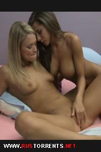Две красивых ковырялки | Heather Starlet, Madison Ivy (Lesbian Sex 11)
