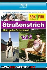 Уличные проститутки #2 | Strassenstrich #2