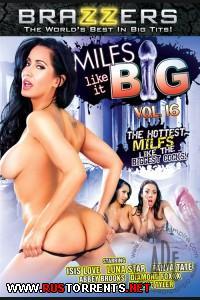 Мамочки любят большие 16 | MILFs Like It Big 16