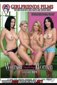 Женщины В Поисках Женщин #101 | Women Seeking Women #101