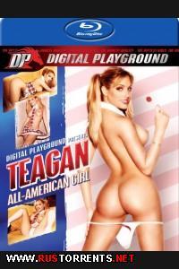 Тиган: Типичная Американская Девченка (HD Video) | Teagan: All American Girl