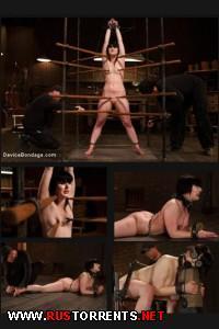 Шлюха боли разрушена экстремальными мучениями! | [DeviceBondage.com / Kink.com] Katharine Cane (Pain Slut is Ruined by Extreme Torment / 14-03-2014)