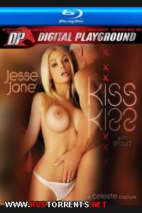 Чмок-чмок с Джесси Джейн (HD Video) | Jesse Jane Kiss Kiss