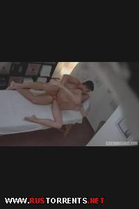 Секс во время эро-массажа! | [CzechMassage.com / Czechav.com] Massage 52 (22-03-2014)