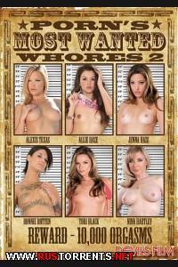 Самые востребованные шлюшки в порно 2 | Porn's Most Wanted Whores 2