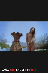 Красивая целочка позирует обнажённой! | [Defloration.com] Nikita Jankovska (Solo / 27-03-2014)