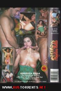 Постер:Горячие струи королевы порно Анжелика Белла