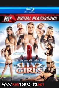 Стюардессы (HD Video) | Fly Girls
