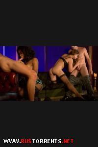Групповой секс с обалденными девчонками | [DorcelClub.com / Dorcel.com] Cathy Heaven, Kiki Minaj - ANAL SEX FOR A BEAUTIFUL BLACK WOMEN (02.04.2014 г.)