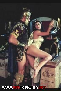 Мощно напихал царственной шлюхе | Stevie Shae (Cleopatra)