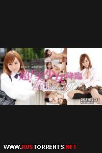 Крайне симпатичная девочка | Tokyo-Hot n0931 - Ultra Pretty Girl