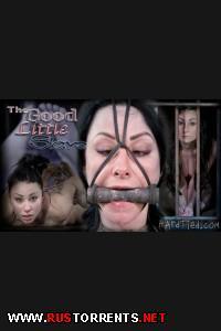 Хорошая маленькая рабынька | [HardTied.com] Veruca James (The Good Little Slave / 02-04-2014)