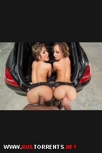 Jada Stevens, Sheena Shaw | Junk in the Trunk