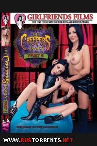 Змеиная Семейка #5 | The Creepers Family Part #5