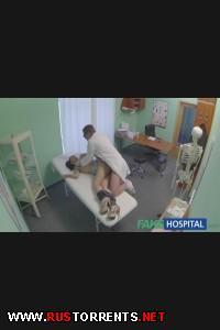 Доктор ипёт свою пациентку!   [FakeHospital.com] Jess (E35)