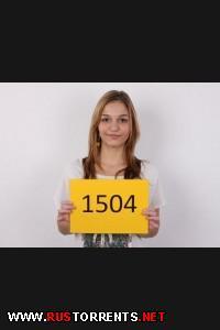 19-ти летняя красотка позирует голой | [CzechCasting.com / Czechav.com] Aneta (1504 / 19-04-2014)