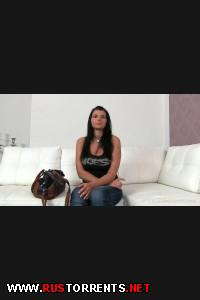 Красивая девчонка на кастинге | [FakeAgent.com / Casting.xxx] Jen - Episode 291 (02.04.2014 г.)