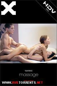 X-Art.com - Clover - Тантрический Массаж | X-Art.com - Clover - Tantric Massage