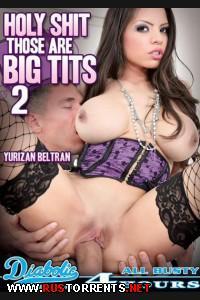 Черт Возьми, Большие Сиськи 2   Holy Shit Those Are Big Tits 2