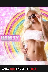 ����� ������� ������� ���� ����� �� ������ ������� | Vanity (OPEN AIR FREE GANG BANG!)