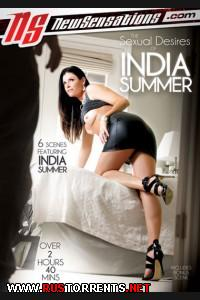 ����������� ������� India Summer | The Sexual Desires of India Summer
