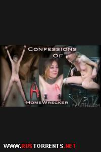 Признания Домашнего злоумышленника | [HardTied.com] Emma Haize (Confessions of a Homewrecker / 30-04-2014)