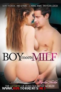������� ����������� � �������� | Boy Meets MILF
