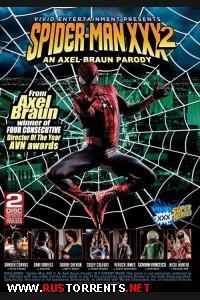 ������� - ���� 2: ����� ������� | Spiderman XXX 2: An Axel Braun Parody