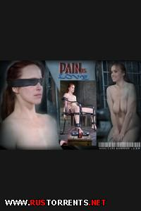 Боль это любовь, часть 3 | [RealTimeBondage.com] Bella Rossi (Pain is Love, part 3 / 19-04-2014)