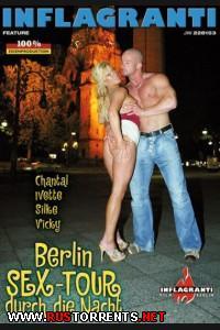 ����-��� �� ������� ������� | Berlin Sex-Tour durch die Nacht