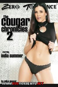 ������� ������� #2 | The Cougar Chronicles #2