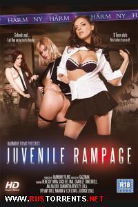 ������e �����������   Juvenile Rampage