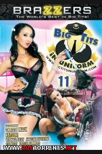 Большие Сиськи В Униформе #11 / Big Tits In Uniform #11 |