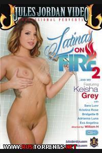 Латинки В Огне #2 / Latinas On Fire #2 |