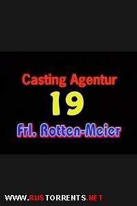 Кастинг Фрау Роттен-Мейер 19 | Frl. Rotten-Meier 19