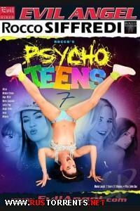 Безумные Подростки Рокко #7 | Rocco's Psycho Teens #7
