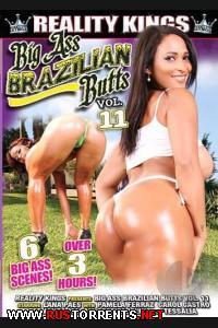 ������� ����������� ����� #11 | Big Ass Brazilian Butts #11