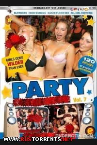 ���������� ��������� #7 | Party Hardcore #7