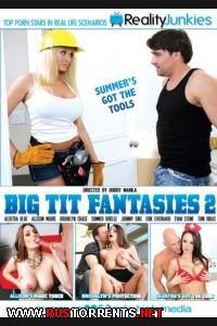 �������� � ������� ������� 2 | Big Tit Fantasies 2