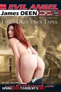 �������� ����� ������� ����: ����� ����� | James Deen's Sex Tapes: Hotel Sex